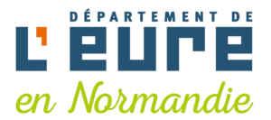 Logo département de l'Eure